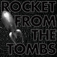rocket from the tombs - black record