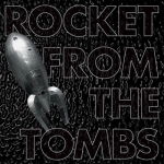 Rocket from the Tombs - Black Record_cover