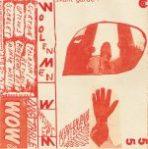 The Woolen Men - Options EP