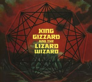 King Gizzard and the Lizard Wizard - Nonagon Infinity_cover
