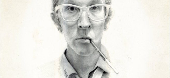 Micah P. Hinson presents the Holy Strangers