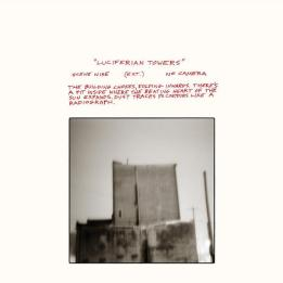 "Godspeed You! Black Emperor, ""Luciferian Towers"""