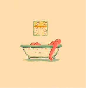 Pile - A Hairshirt of Purpose_cover