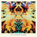 All Them Witches – Sleeping Through the War_cover