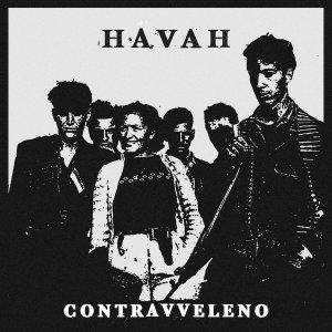 Havah - Contravveleno_cover