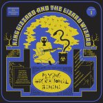 King Gizzard and the Lizard Wizard - Flying Microtonal Banana_cover
