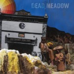 Dead Meadow_The Nothing They Need_cover