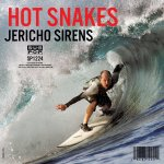 Hot Snakes_Jericho Sirens_cover
