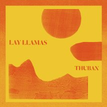 Lay Llamas_Thuban_cover