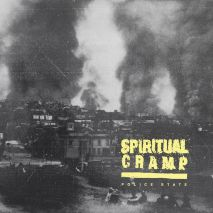 Spiritual Cram_Police State_cover