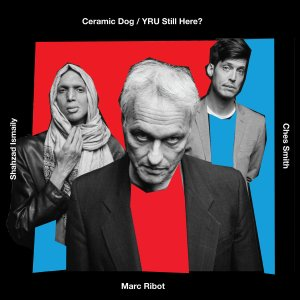 Ceramic Dog_YRU Still Here?_cover