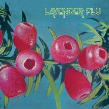Lavender Flu_cover