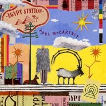 Paul McCartney_Egypt Station_cover