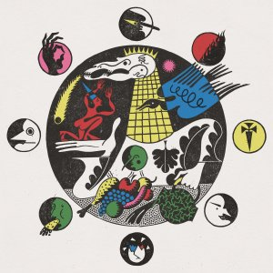 Pigs Pigs Pigs Pigs Pigs Pigs Pigs - King of Cowards_cover