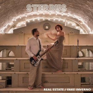 Sterbus_Real Estate_Fake Inverno_cover
