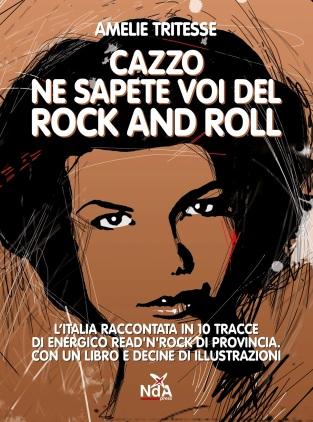 Cazzo ne sapete voi del rock'n'roll_cover