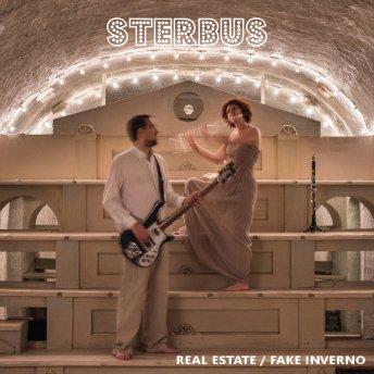 Sterbus - Real Estate/Fake Inverno_cover