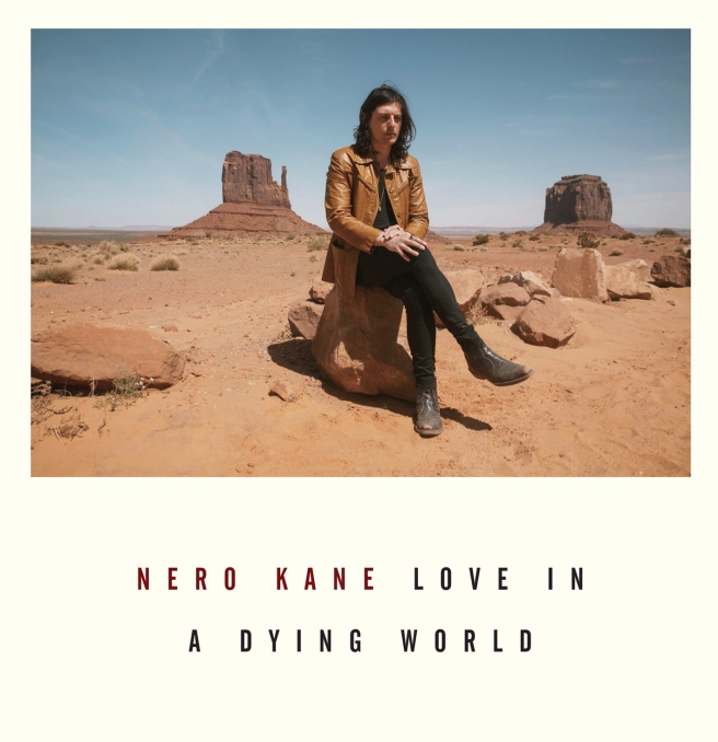 Nero Kane_Love in a Dying World_cover