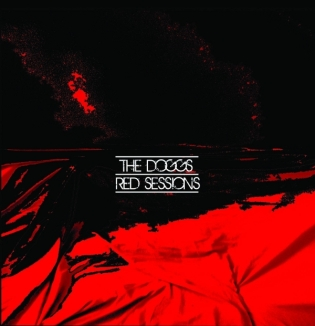 The Doggs - Red Sessions_cover