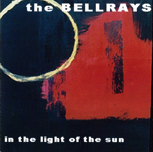 Bellrays_In the Light of the Sun_cover