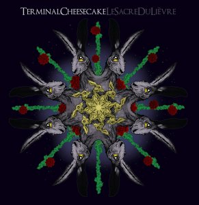 Terminal Cheesecake - Le Sacre Du Lièvre_cover