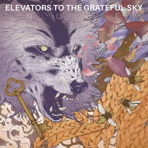 Elevators to the Grateful Sky - Nude_cover